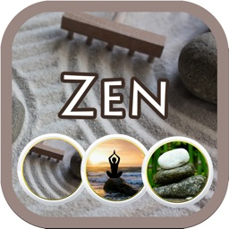 Hue ZEN: Meditation Lights app