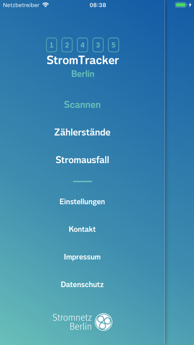 StromTracker BerlinScreenshot von 5
