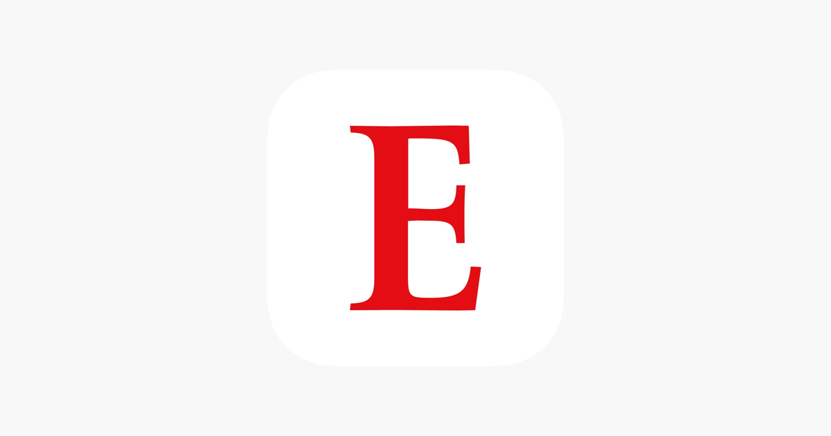 The Economist Weekly Us Issue On The App Store
