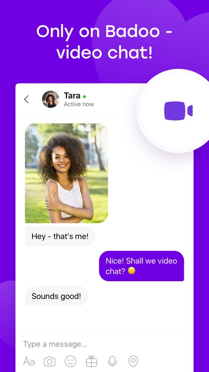 Badoo - The Dating App screenshot-3