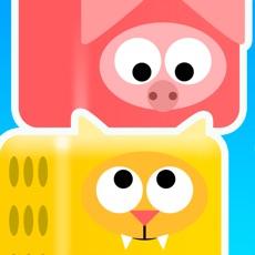 Activities of Piggyback 3D