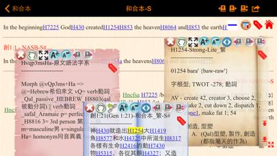 Handy Bible Chinese Pro 隨手讀聖經のおすすめ画像5