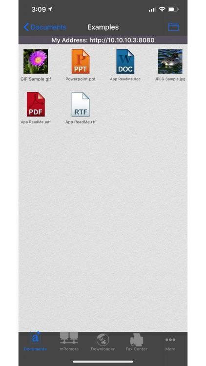 Document Manager + BizTools
