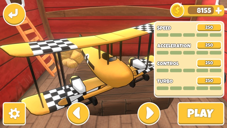 Pets & Planes - Air Race screenshot-5