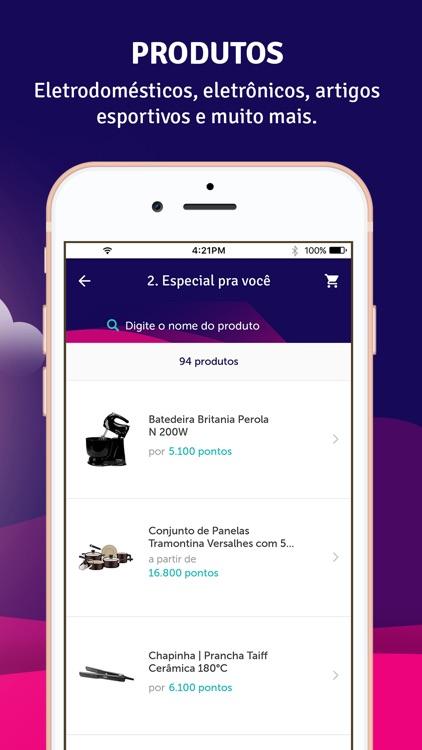 Livelo - Pontos por Produtos screenshot-3