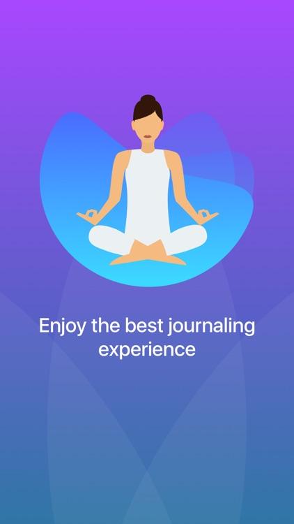 Journal Zen screenshot-3