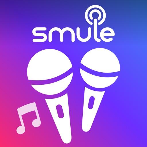 Smule - The #1 Singing App app logo