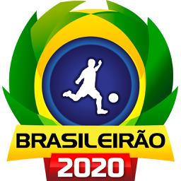 Ícone do app Brasileirão Pro 2020 Série A B