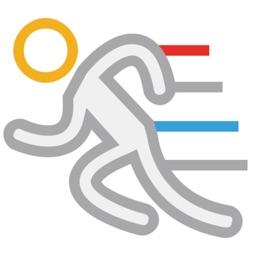 runPress. Athletics. Sprint