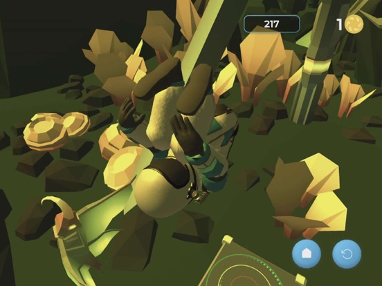 Exo Flip! screenshot 8
