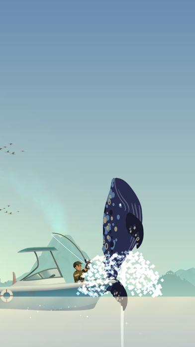 2048 Fishing screenshot 6