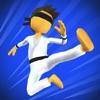 Karate Kid 3D
