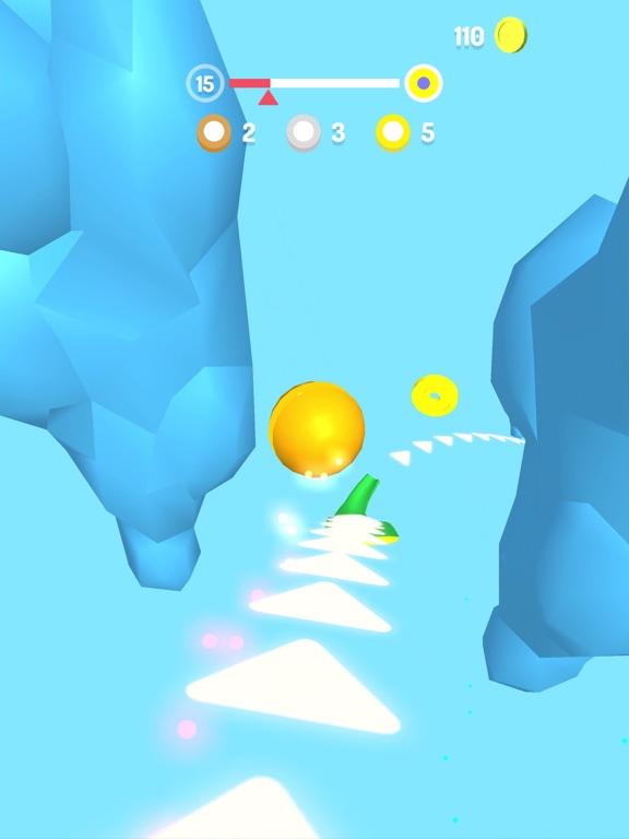 Air Jump 3D screenshot 6