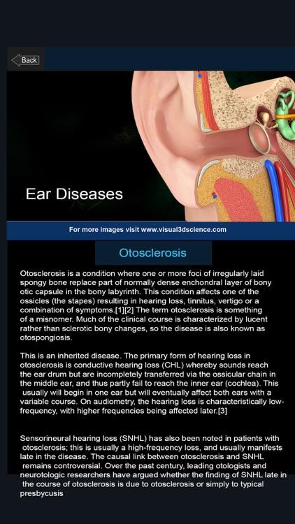 My Ear Anatomy screenshot-7