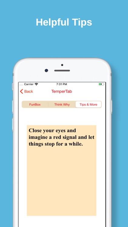 TemperTab screenshot-4