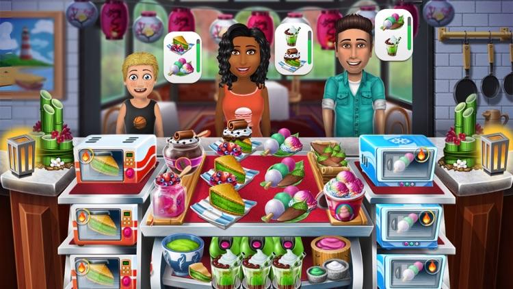 Virtual Families: Cook Off screenshot-8