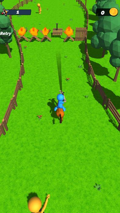Archer Warrior screenshot 4
