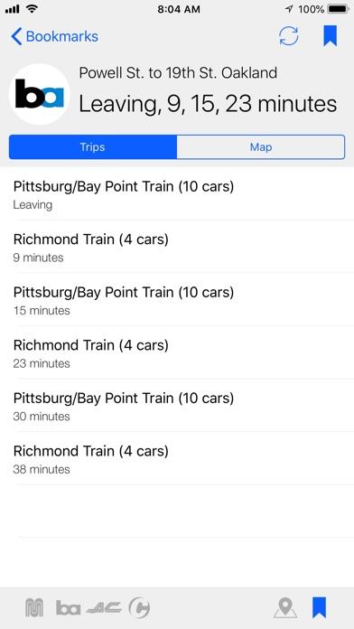 Routesy Screenshot