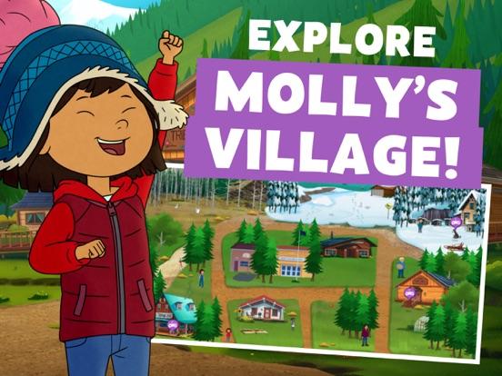 Molly of Denali: Learning App screenshot 6