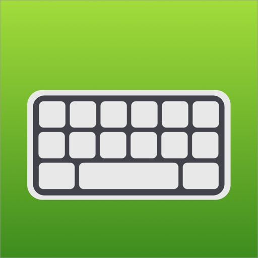 Slideboard Keyboard for Watch