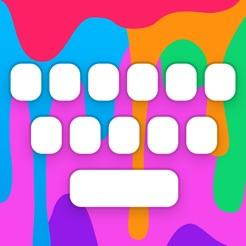 RainbowKey - Tastiera Temi