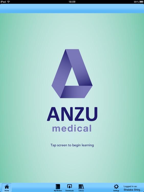 AnzuMedical