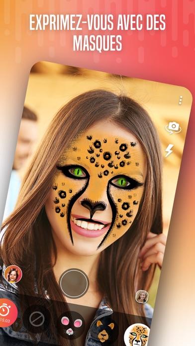Télécharger Mask Studio pour Android