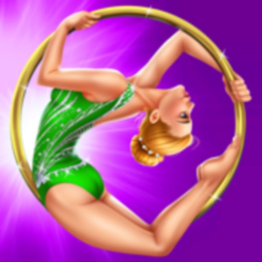 Acrobat Star Show icon