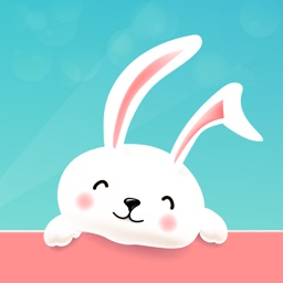 Egg hunt With Bunny Easter App