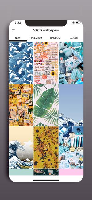 Aesthetic Vsco Wallpapers Hd On The App Store