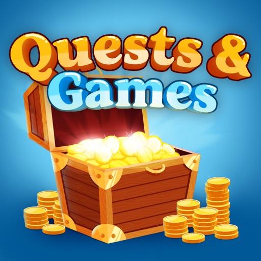 Quests & Games