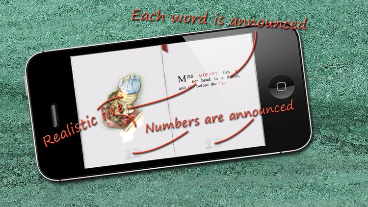 The Story of Miss Moppet FULL screenshot-3