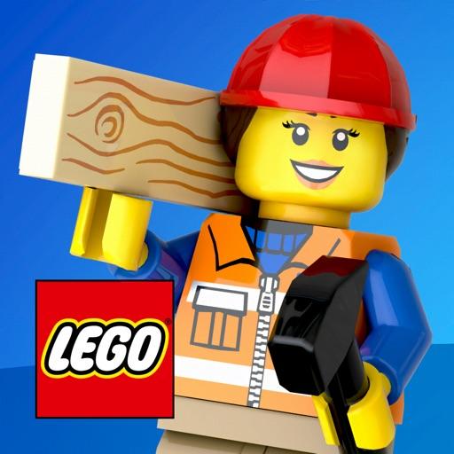 LEGO® Tower iOS App