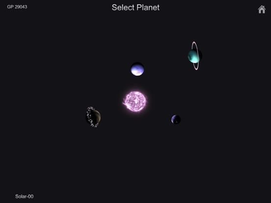 myDream Universe - Build Solar screenshot 14