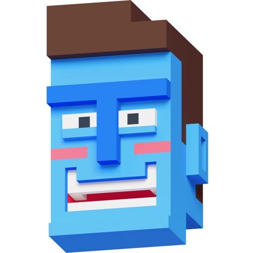 Steppy Pants icon