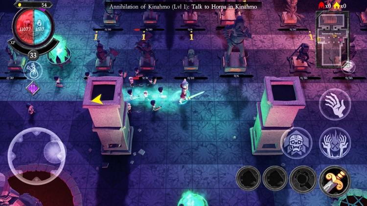 Undead Horde screenshot-4