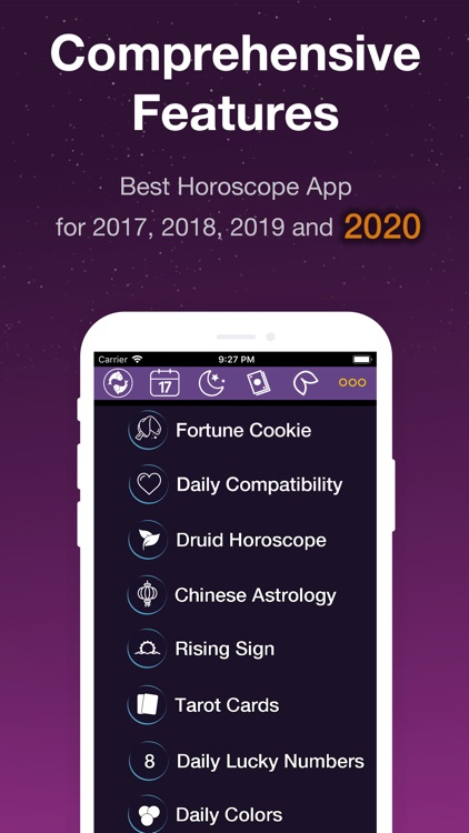 Daily Horoscope - Astrology ! screenshot-5