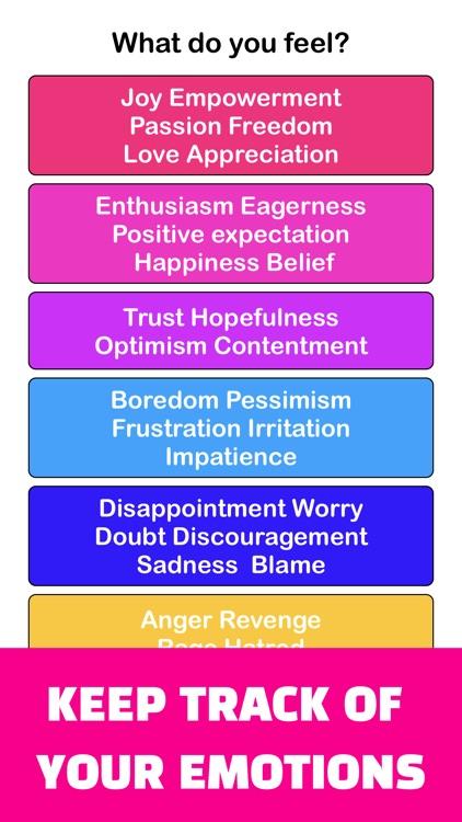 Joy : Emotional State Tracking