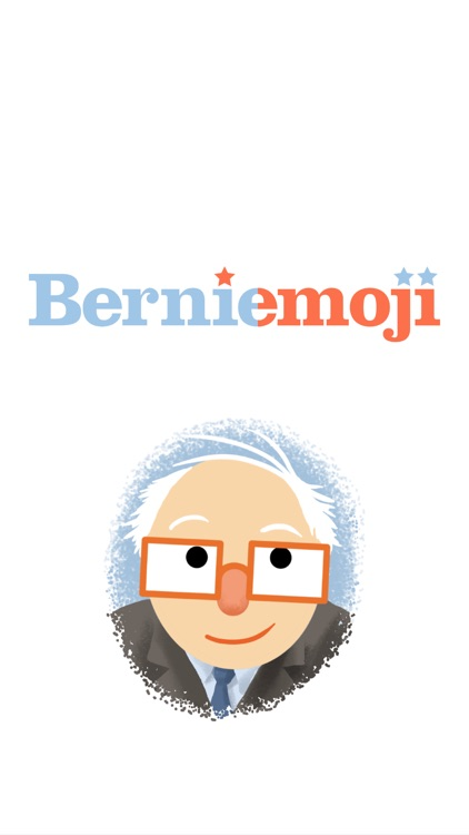 Berniemoji screenshot-0