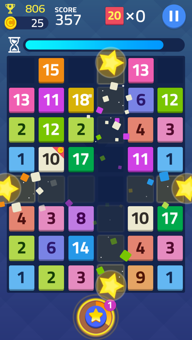 Merge Block: Star Finders for windows pc
