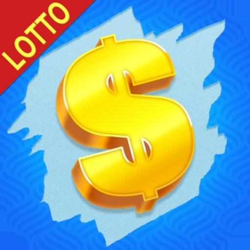 Super Lucky Lotto