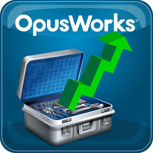 OpusWorks® Quality Toolkit