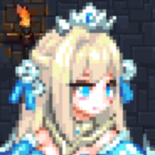 ダンジョン姫!