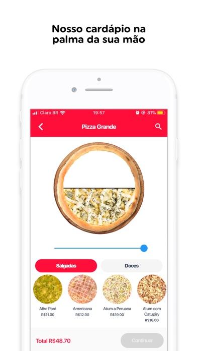 Fina Pizzas screenshot 3