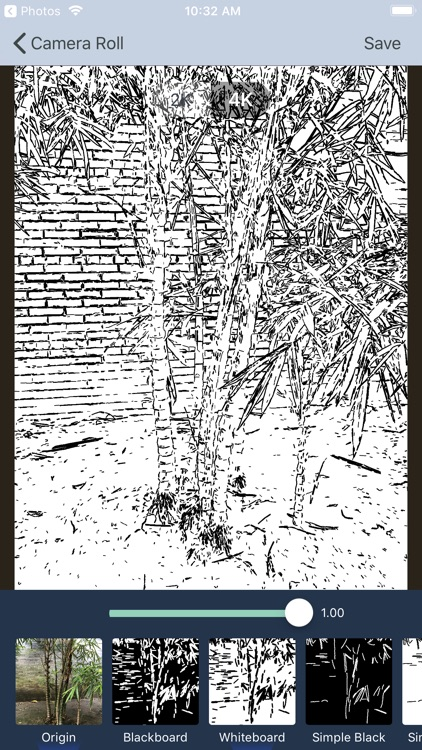 Blackboard Drawing screenshot-4