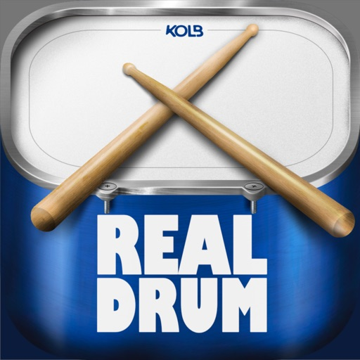 REAL DRUM: 電子 ドラム セット