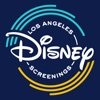 Disney LA Screenings - iPhoneアプリ
