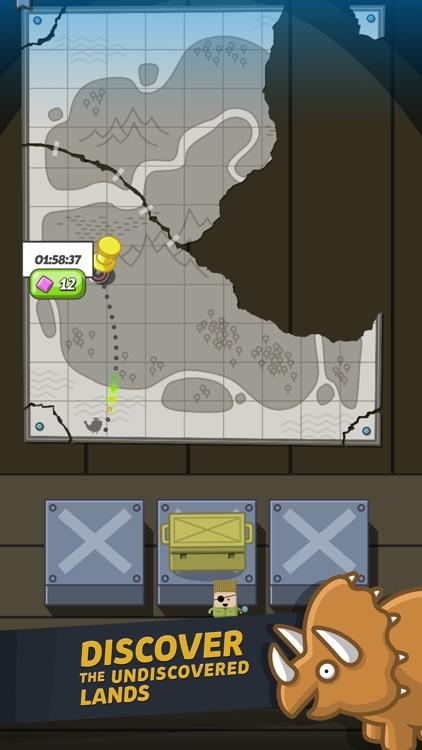 Crazy Dino Park screenshot-9