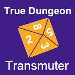Token Transmuter