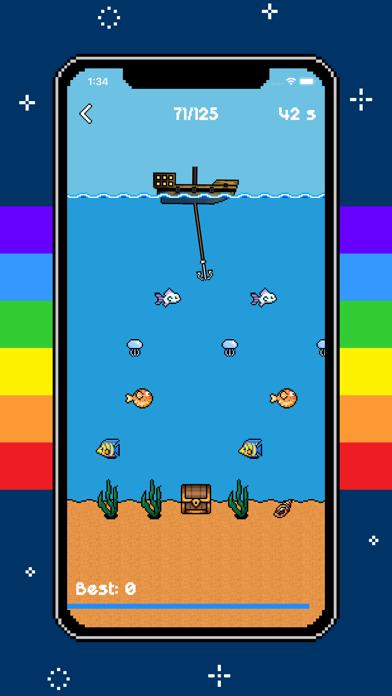 Arcadia - Arcade Watch Games screenshot 3